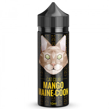 Mango Maine-Coon 10ml Aroma by Cat Club