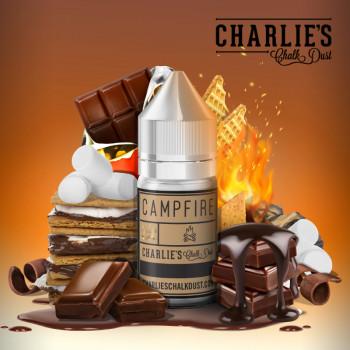 Campfire 30ml Aroma by Charlie Chulk Dusk