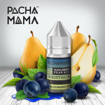 Huckleberry Pear Acai 30ml Aroma by Charlie Chulk Dusk