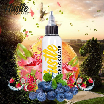 Hustle Juice Checkmate 60ml