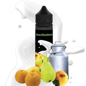 Marillen Muh 12ml Bottlefill Aroma by CLASSIC Dampf Co.