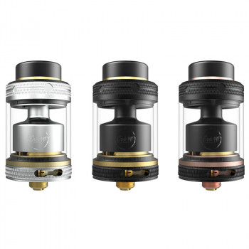 CoilArt Mage RTA V2 3,5ml Verdampfer