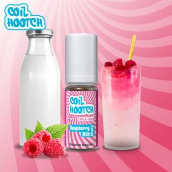 Raspberry Milk Thang 10ml Aroma by Coil Hootch