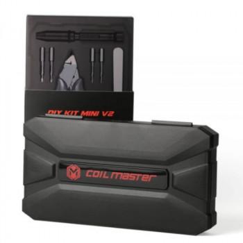 Coilmaster Mini Kit V2 DIY Werkzeugset