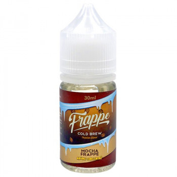 Mocha Frappé 30ml by Cold Brew