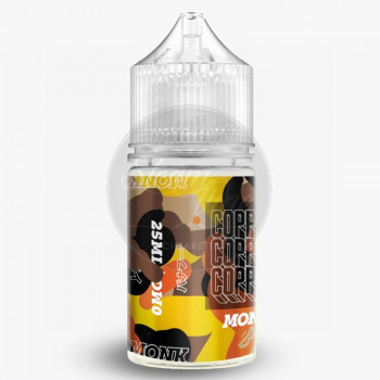 Monk (25ml) Plus e Liquid by COPPED