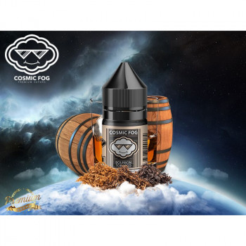 Bourbon Tobacco 30ml Aroma by Cosmic Fog e Liquid