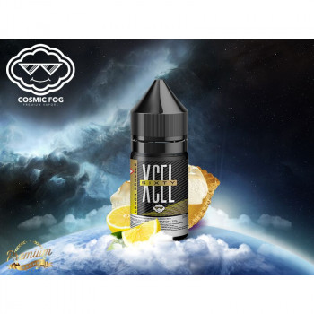 Lemon Crumble 30ml Aroma by Cosmic Fog e Liquid