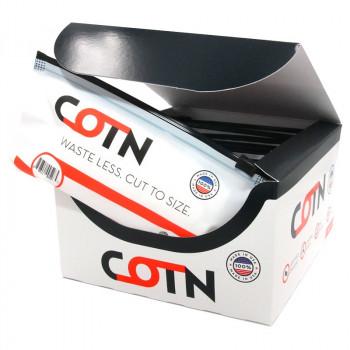 COTN One Lump 60cm Watte für Selbstwickler