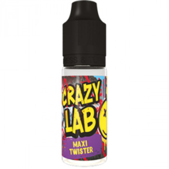 Maxi Twister 10ml Aroma by Crazy Labs