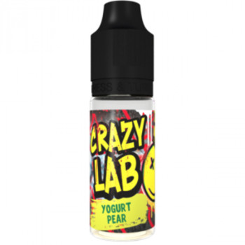 Yogurt Pear 10ml Aroma by Crazy Labs