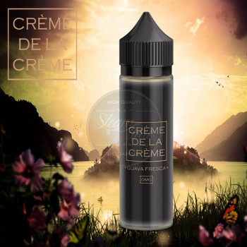 Guava Fresca 50ml e Liquid Plus by Creme de la Creme