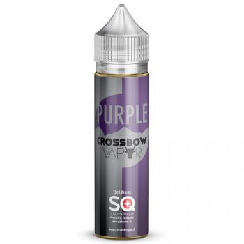Purple 12ml Bottlefill Aroma by Crossbow Vapor Stattqualm