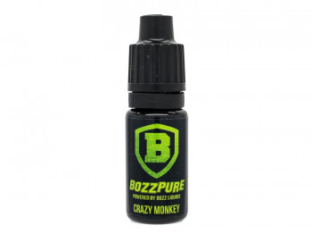 Bozz Pure Aroma Crazy Monkey 10ml