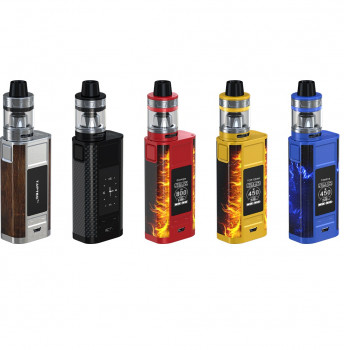 Joyetech Cuboid TAP 228W TC ProCore Aries Full Kit