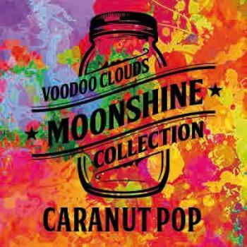 Voodoo Clouds Moonshine Aroma Caranut Pop