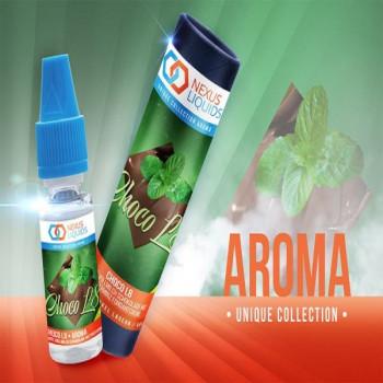 Choco L8 Aroma by Nexus Liquids