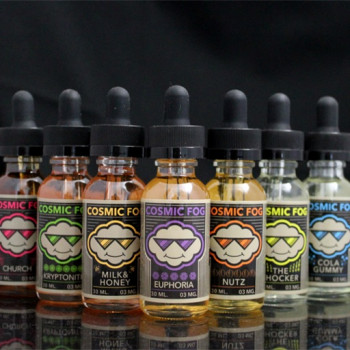Cosmic Fog E-Liquid 15ml