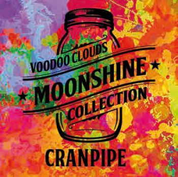 Voodoo Clouds Moonshine Aroma Cranpipe