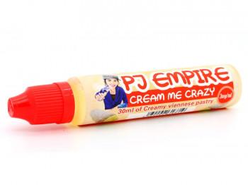 PJ Empire - Creamy Me Crazy Liquid