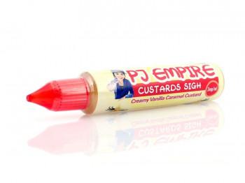 PJ Empire - Custards Sigh Liquid