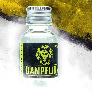 Dampflion Aroma 20ml / Yellow Lion