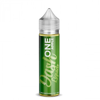 One Apple 15ml LongFill Aroma by Dash Liquids