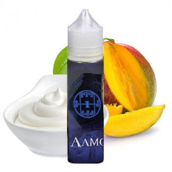 Aamon Demons Serie 20ml Bottlefill Aroma by Archangels