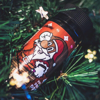 Der perfekte Weihnachtspudding (100ml) Plus e Liquid by Prohibition Vapes