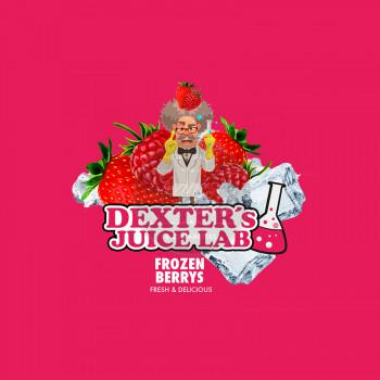 Dexter Frozen Berrys 10ml Aroma