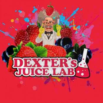 Dexter Aroma 7 Berrys 10ml Aroma