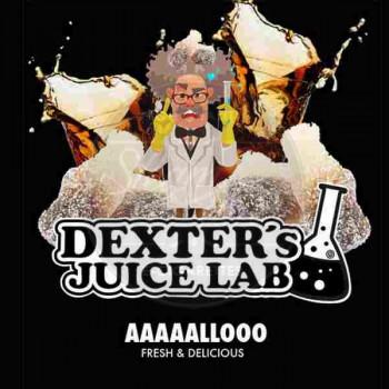 Dexter Aroma Aaaallllloooooo 10ml Aroma