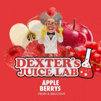 Dexter Aroma Appleberrys 10ml Aroma