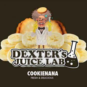 Dexter Aroma Cookienana 10ml Aroma
