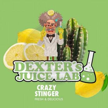Dexter Aroma Crazy Stinger 10ml Aroma