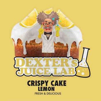Dexter Aroma Crispy Cake Lemon 10ml Aroma