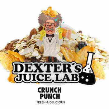 Dexter Aroma Crunch Punch 10ml Aroma