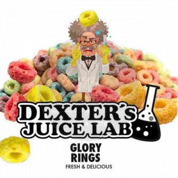 Dexter Aroma Glory Rings 10ml Aroma