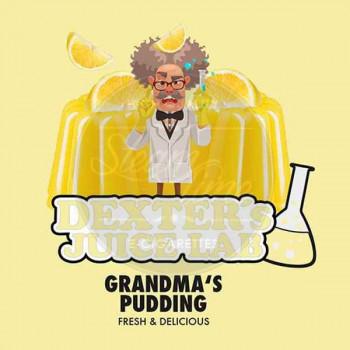 Dexter Aroma Grandma's Pudding 10ml Aroma