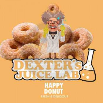 Dexter Aroma Happy Donut 10ml Aroma