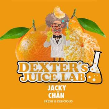 Dexter Aroma Jacky Chän 10ml Aroma