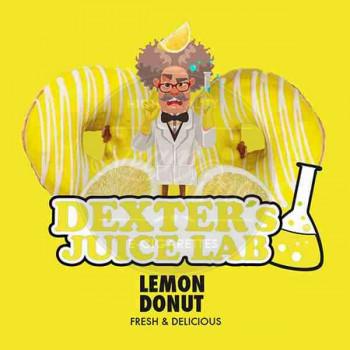 Dexter Aroma Lemon Donut 10ml Aroma