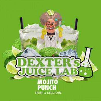 Dexter Aroma Mojito Punch 10ml Aroma