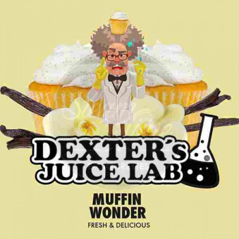 Dexter Aroma Muffin Wonder 10ml Aroma