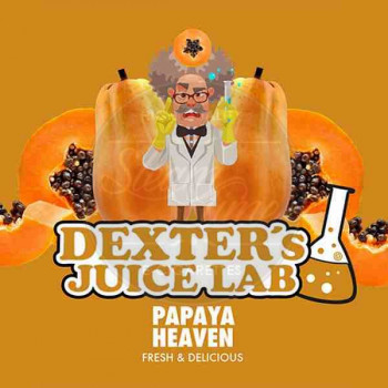 Dexter Aroma Papaya Heaven 10ml Aroma