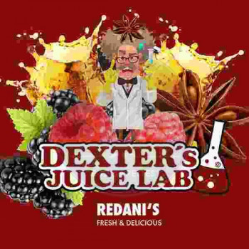Dexter Aroma Red Ani's 10ml Aroma