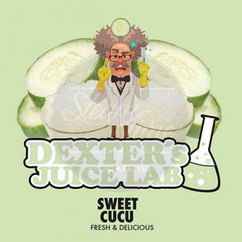 Dexter Aroma Sweet Cucu (Greek Salad) 10ml Aroma