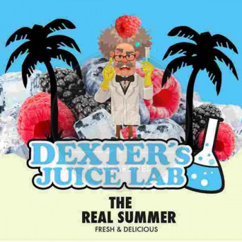 Dexter Aroma The Real Summer 10ml Aroma