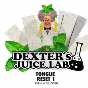 Dexter Aroma Tongue Reset 1 10ml Aroma