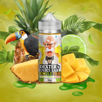 Jungle Trip 30ml Bottlefill Aroma by Dexter's Juice Lab